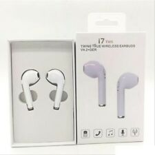 I7S TWS AURICOLARI BLUETOOTH CUFFIE STEREO WIRELESS TIPO AIRPODS IPHONE 7 8 X XS