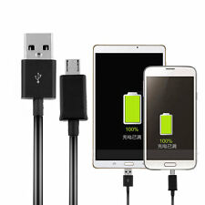 1M Micro USB Charger Charging Sync Data Cable For universal FF