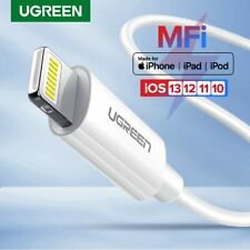 Ugreen MFi Cavo Lightning USB Cavetto Dati Cavo per Apple iPhone 7,6 iPad iPod