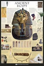 New Ancient Egypt Dorling Kindersley Maxi Poster