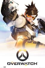 Overwatch Key Art Poster 61x91.5cm