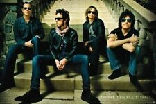 New San Diego Rockers Stone Temple Pilots Poster