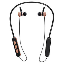 Sport Earphones Headset For iPhone Samsung Stereo Headphone  Wireless Bluetooth