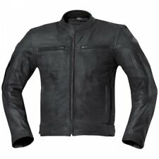 HELD GIACCA IN PELLE Cosmo II NERO Giacca Motociclista Giacca pelle NUOVA