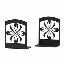 Village Wrought Iron Bookends
