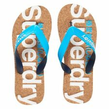 Superdry Cork Colour Pop Flip Flop Chanclas
