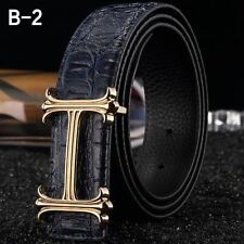 LUXURY LEATHER BELTS FOR MENS DESIGNER H BELT,H BUCKLE,LEATHER,REVERSIBLE BELT.H