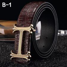 MENS DESIGNER BELT. LUXURY LEATHER BELTS. H BELT. H BUCKLE. MENS LEATHER BELTS.