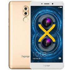 Huawei Honor 6X 4G LTE 5.5 Inches 3+32GB 3340mAh Fingerprint ID Android 7.0 U1F2