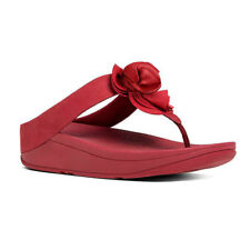 Fitflop Florrie Toe Post Sandalettes et tongs