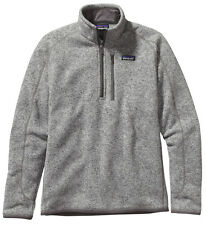 Patagonia Better Sweater 1 4 Zip Giacche in pile