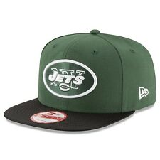 New Era NFL NEW YORK JETS Authentic 2016 On Field Sideline 9FIFTY Snapback Game