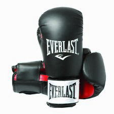 Everlast Equipment Boxing Gloves Rodney Guantes combate