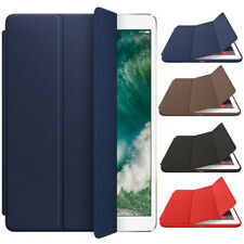 For Apple iPad 2/3/4 Leather Smart Stand Flip Cover Case Auto Wake/Sleep