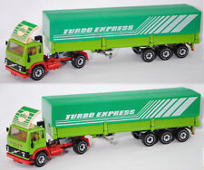 Siku Super 3116 Volvo F7 Turbo 6, TURBO EXPRESS, 1:55