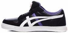 Mens Black Onitsuka Tiger A-SIST Black Casual Trainers Shoes Size UK 6.5 7.5 9.5