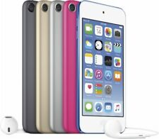 Apple iPod Touch 6th Generation 128GB, Wi-Fi  MP3 Player Brand New Free Shipping
