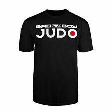 T-SHIRT BAD BOY JUDO