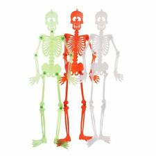 New Jointed Skeleton Assorted (90 cm) Halloween Party Decoration Accessories