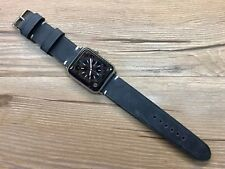 Apple Watch Band, iwatch band, black, Apple watch 38mm, 42m, FREE SHIPPING
