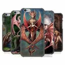 OFFICIAL ANNE STOKES DRAGON FRIENDSHIP HARD BACK CASE FOR APPLE iPHONE PHONES