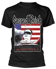 Sacred Reich 'Ignorance' T-Shirt - NEW & OFFICIAL!