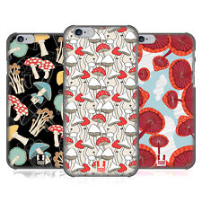 HEAD CASE DESIGNS MUSHROOM SPROUTS HARD BACK CASE FOR APPLE iPHONE PHONES