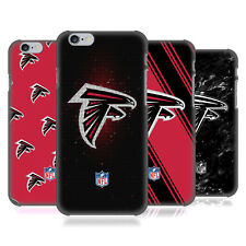 OFFICIAL NFL 2017/18 ATLANTA FALCONS HARD BACK CASE FOR APPLE iPHONE PHONES