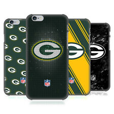 OFFICIAL NFL 2017/18 GREEN BAY PACKERS HARD BACK CASE FOR APPLE iPHONE PHONES