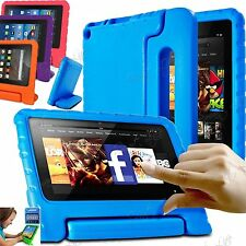 enfants étui sécure Mousse EVA Étui Amazon Kindle Fire HD7 2015 2017 tablette