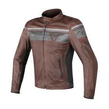 Dainese Blackjack Perforated Jacket Giacche di pelle