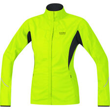 Gore Running Essential Windstopper Active Shell Partial Giacche antivento