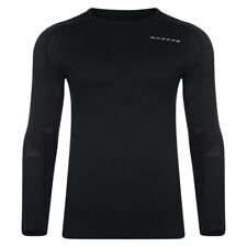 Mens Dare2b Zonal III Long Sleeve Thermal Base Layer Top