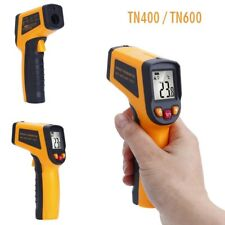 Handheld Non-Contact Laser LCD IR Infrared Digital Temperature Gun Thermometer