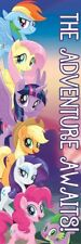 My Little Pony Movie The Adventure Awaits Door Poster 53x158cm
