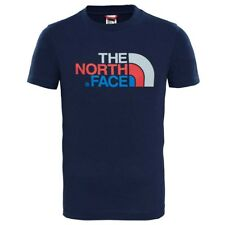 Kids - The North Face S s Easy Tee Youth Camisetas casual