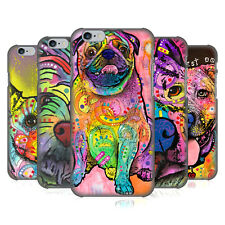 OFFICIAL DEAN RUSSO DOGS 3 HARD BACK CASE FOR APPLE iPHONE PHONES