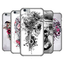 OFFICIAL RIZA PEKER SKULLS 6 HARD BACK CASE FOR APPLE iPHONE PHONES