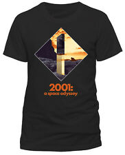 2001 Space Odyssey 'Obelisk' T-Shirt - NEW & OFFICIAL!