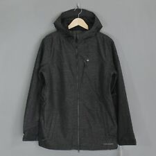 Volcom Prospect Insulated Snowboard Jacket Black