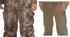 Hillman Norther Trousers Camo + Fleece Trousers Bundle Hunting Stalking