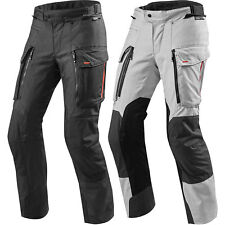 REV'IT! Sand 3 tessuto TEX MOTO DA TURISMO PANTALONI REV IT REVIT