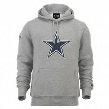 New Era NFL DALLAS COWBOYS Team Logo Pullover NEU/OVP