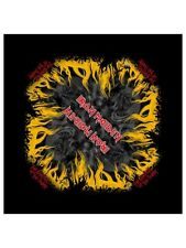 Iron Maiden The Number Of The Beast Bandana