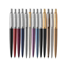 Parker Jotter and Jotter Premium Pens - Various Styles and Colours Available