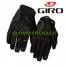 GIRO GUANTO ESTIVO REMEDY BLACK