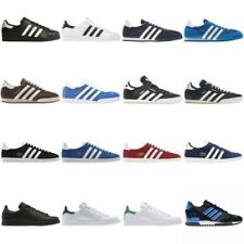 ADIDAS TENNIS ORIGINALES Samba Superstar GAZELLE Dragon STAN SMITH BECKENBAUER