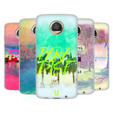 HEAD CASE DESIGNS BEACH LOVIN' SOFT GEL CASE FOR MOTOROLA PHONES
