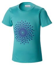 Kids - Columbia Sunny Burst Graphic Tee T-shirts techniques manches courtes