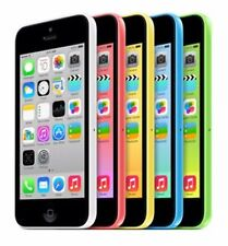 Apple iPhone 5c 32gb LIBRE TOTALMENTE RESTAURADO TODOS 5 Color Con GarantíA